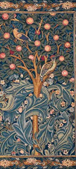 77571 William Morris 120x75 cm